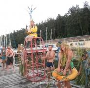Galeria żeglarska - Mazury 2012