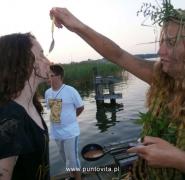 Survival żeglarski - Mazury 2012