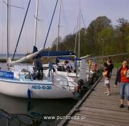 Jacht PuntoVita
