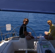 Jachting Chorwacja - Maj 2012