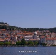 Piękny krajobraz - Chorwacja 2012