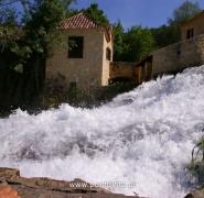 Woda w Chorwacji