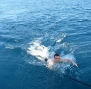 Pływanie - Chorwacja 2011