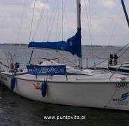 Jachty PuntoVita