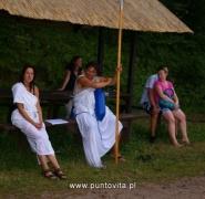 Rekreacja Mazury 2010