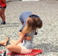 Emocje dzieci w czasie szkolenia