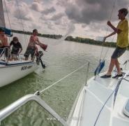 Rozrywka żeglarzy