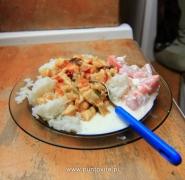 Obiad żeglarza 2013