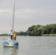 Jacht Puntovita Mazury