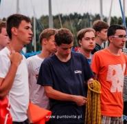 Obóz szkoleniowy młodzieży