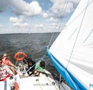 Jachting Mazury 2014