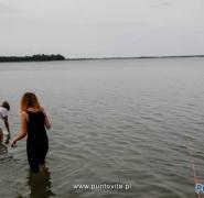 Jezioro na Mazurach 2014