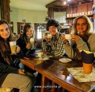 Kawa na Mazurach