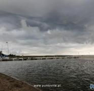 Mazurskie jezioro 2014