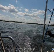 Mazury żeglarstwo