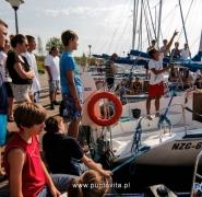 Nauka żeglowania 2014