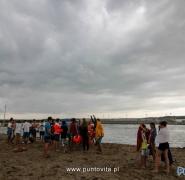 Obóz nad jeziorem 2014