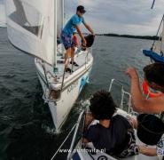 Umiejętności żeglarskie 2014