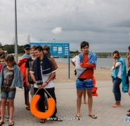 Wędrowny obóz szkoleniowy 2014