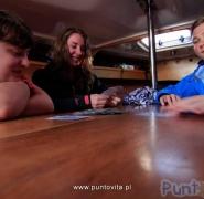 Gry w karty - Mazury 2015