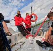 Instruktorzy żeglarstwa