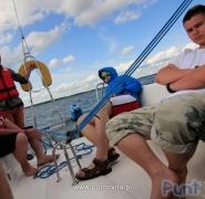 Jachting Mazury 2015