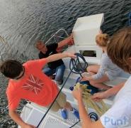 Kursy żeglarskie dla dzieci 2015