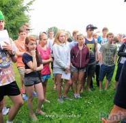Żeglarstwo - Mazury 2015