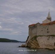 Kościół w Chorwacji