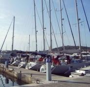Baza jachtów w Chorwacji