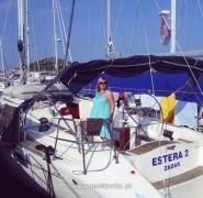 Jachty Chorwacja 2010