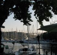 Przystań jachtów PuntoVita