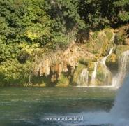 Wodospad Chorwacja