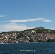 Żeglarstwo Chorwacja