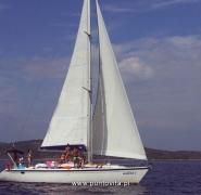 Opalanie i żeglowanie w Chorwacji