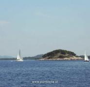Jachting Chorwacja